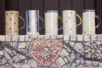 mugs mosaic