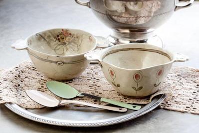 Mariana Serfontein Pottery
